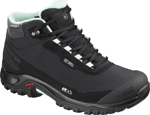 Salomon Shelter CS WP Shoes - Women's