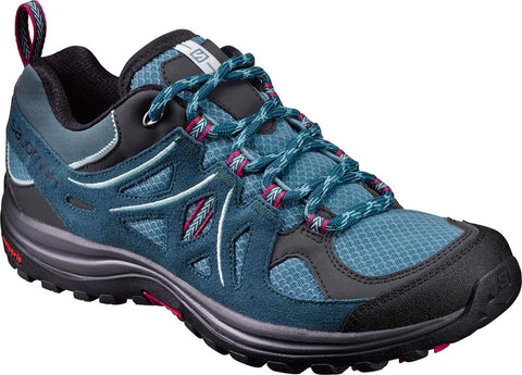 Salomon Ellipse 2 LTR Hiking Shoes - Women's