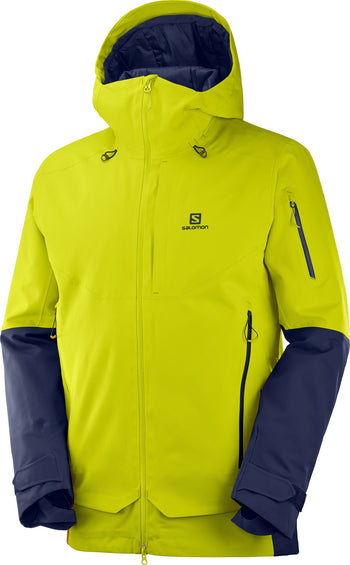 Salomon QST Guard Jacket - Men's