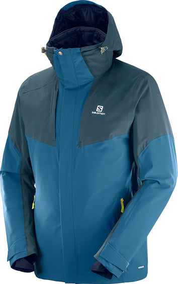 Salomon Icerocket Jacket - Men's