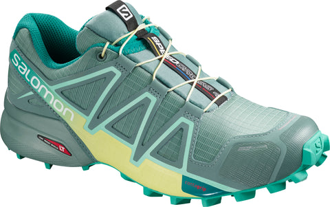 Salomon Speedcross 4 CS Trail Running Shoes - Women's