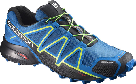 Salomon Speedcross 4 CS Trail Running Shoes - Men's
