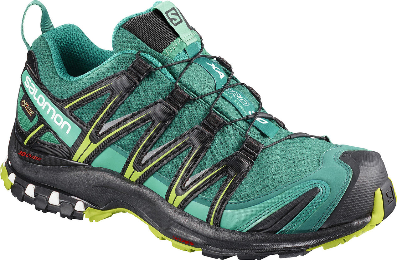 new arrival 4bc4f ec777 Salomon XA Pro 3D GTX Trail Running Shoes - Women's