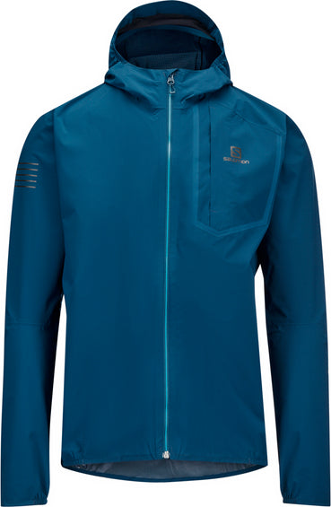Salomon Bonatti Pro WP Jacket - Men's