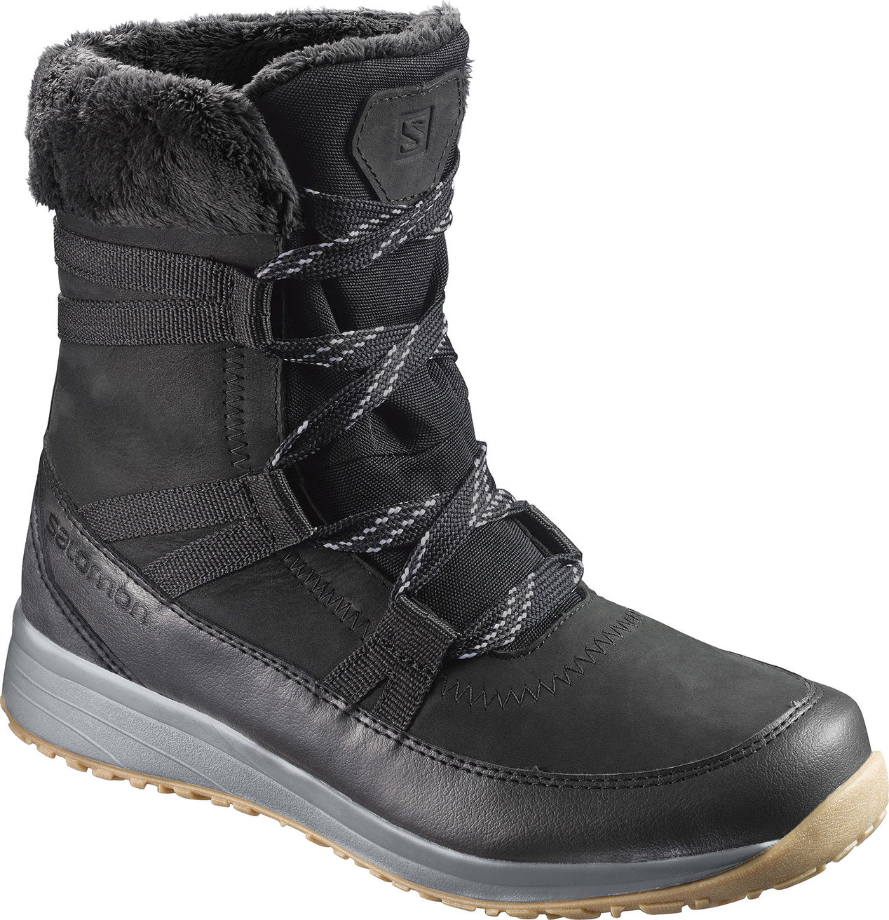 find workmanship quality first how to orders Salomon Heika LTR CS WP Insulated Boots - Women's