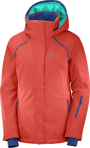 8f62ce18 Salomon Strike Jacket - Women's 2 CA$ 214.99 2 Colors CA$ 214.99 CA$ 429.99