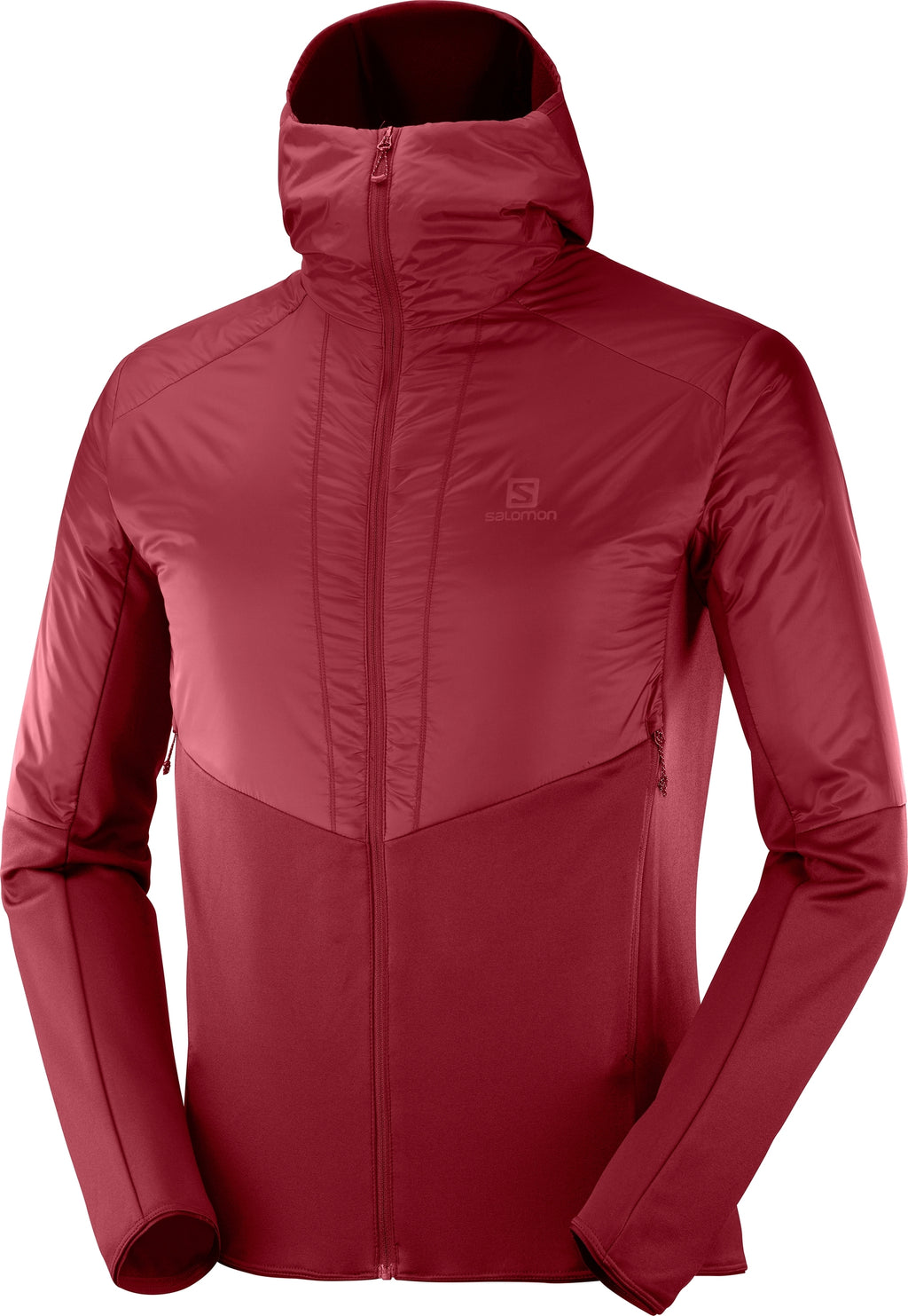 Salomon Outline Warm Jacket Men's
