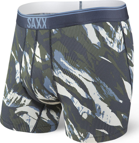 SAXX Underwear Quest Boxer With Fly - Men's