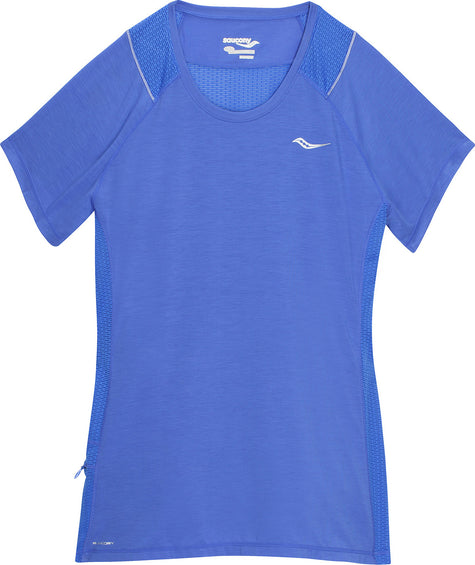 Saucony Freedom Short Sleeve - Women's