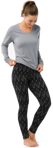 Smartwool NTS 250 Pattern Bottom - Women's