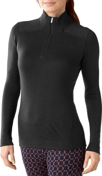 Smartwool Merino 250 Baselayer 1/4 Zip - Women's