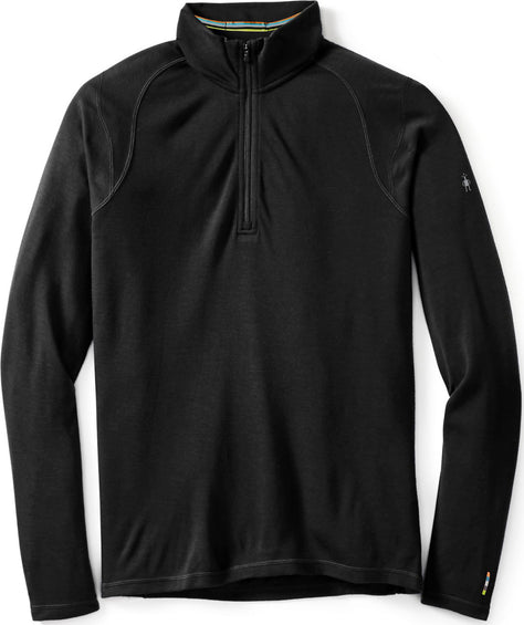 Smartwool Mid 250 Zip Tee - Men's