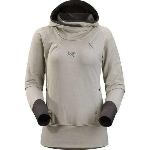 Arc'teryx Women's Detente Hoody - Past Season