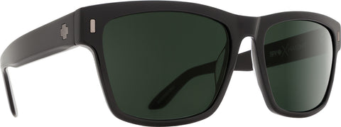 Spy Haight - Dark Tort - Happy Gray Green Polarized Lens - Women's