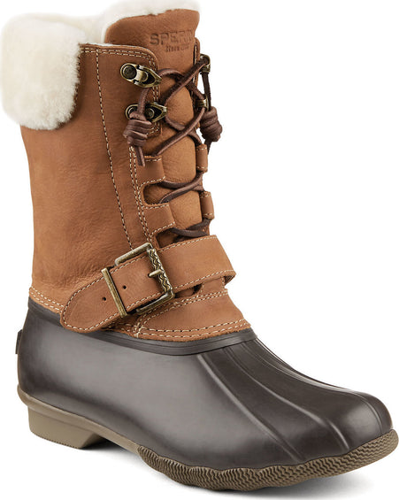 Sperry Top-Sider Saltwater Misty Duck Boot Thinsulate - Women's
