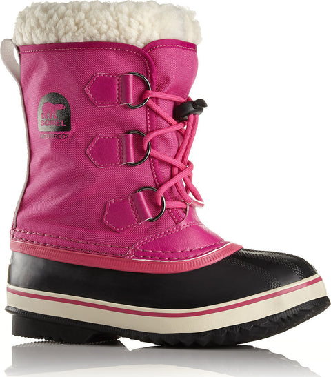 Sorel Yoot Pac Nylon Waterproof Boots - Big Kids