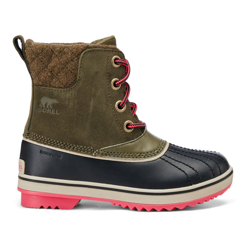 Sorel Tofino Metallic Boots - Kids