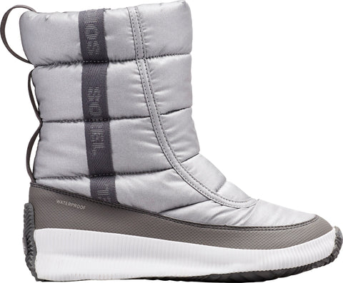 Sorel Out N About Puffy Mid Boots - Women's