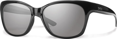 Smith Optics Feature - Black - Carbonic Polarized Gray