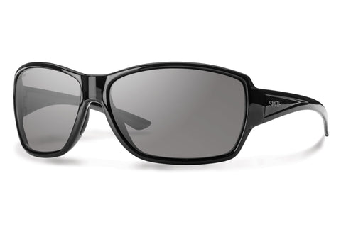 Smith Optics Pace  - Black - Polarized Gray Lens