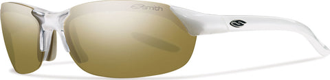 Smith Optics Parallel - Pearl - Carbonic TLT Bronze Mirror Lens