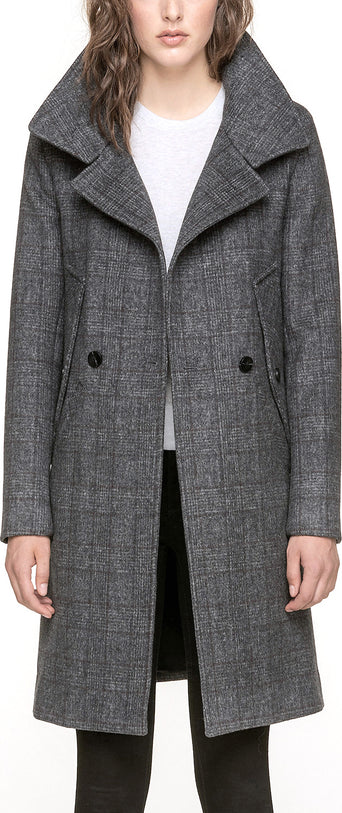 74431c510 SOIA & KYO Kimi Double Breasted Wool Coat - Women's CA$ 274.99 1 Colors CA$  274.99 CA$ 549.99