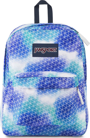 JanSport Superbreak 25L Backpack Active Ombre