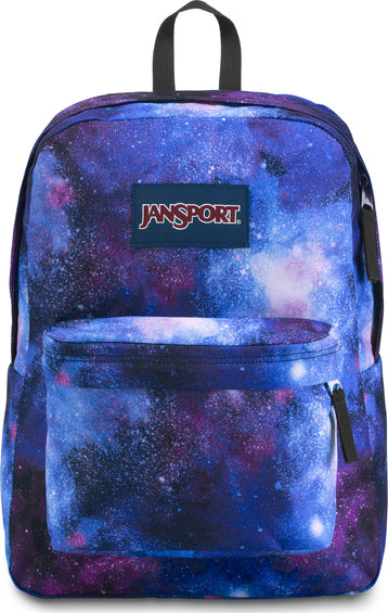 JanSport Superbreak Backpack - 25L Deep Space