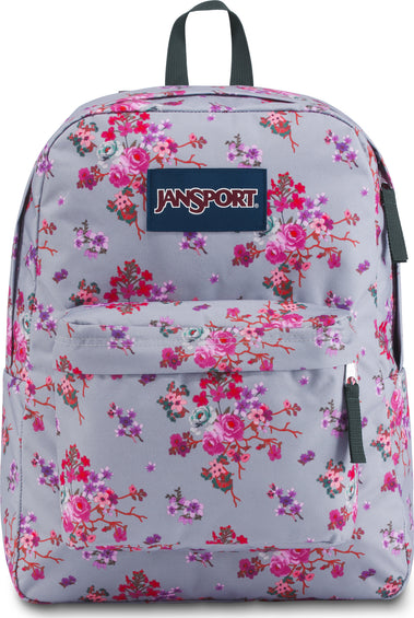 JanSport Superbreak 25L Backpack Primavera Fields