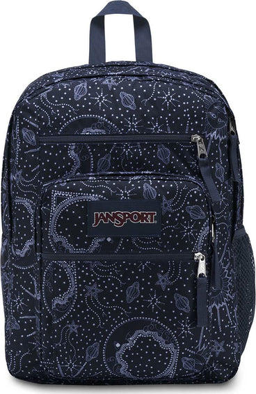 JanSport Sac à dos Big Student 34L Star Map