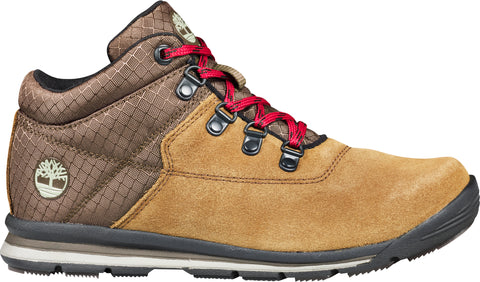 Timberland GT Rally Mid Hiking Boot - Little Kids