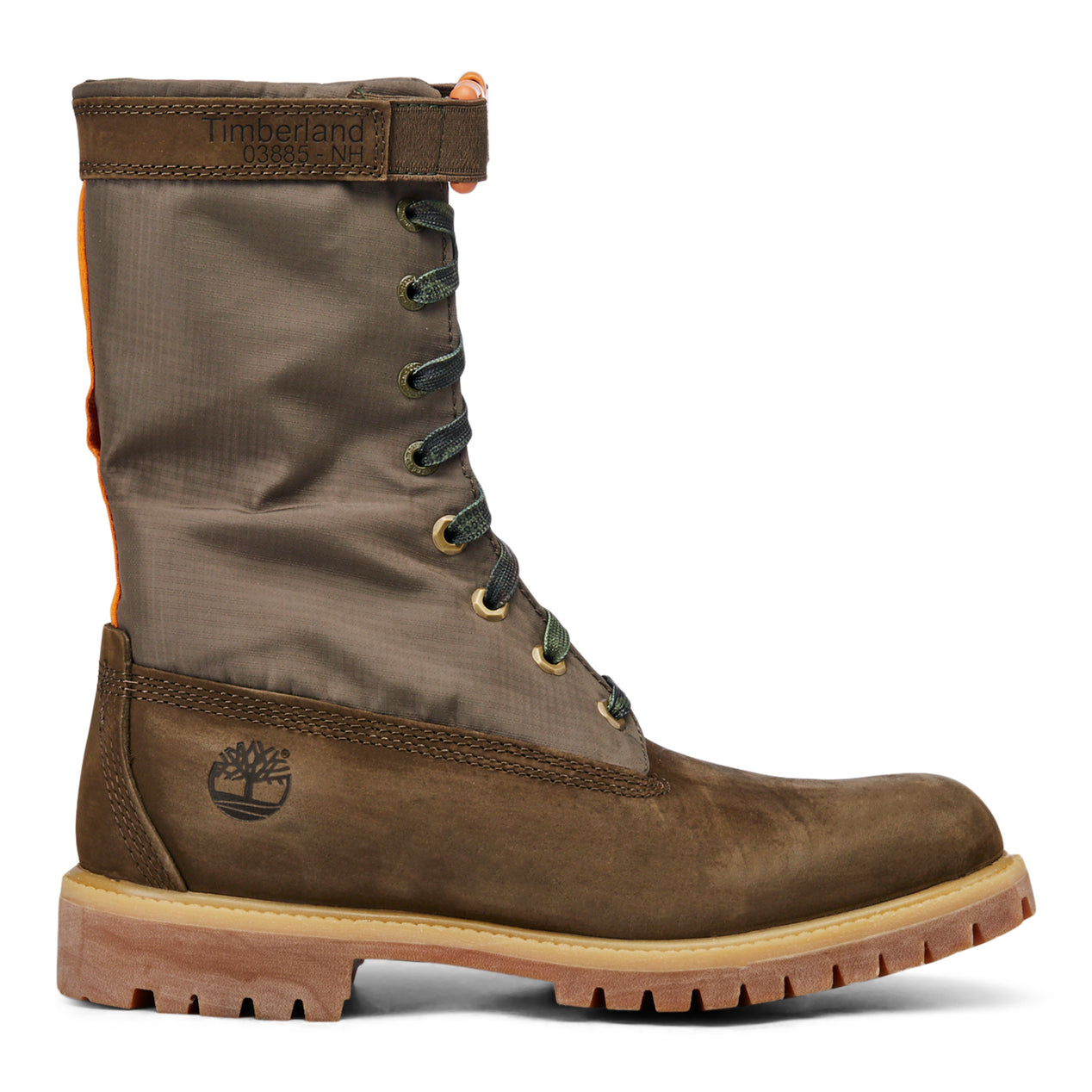 timberland bottes homme