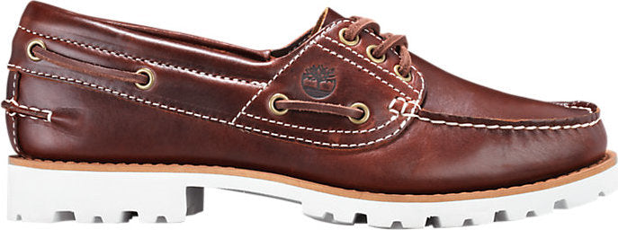 Timberland Noreen Lite Boat Shoes Women's