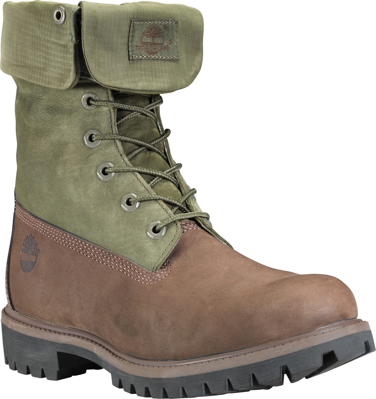 mens all red timberland bottes