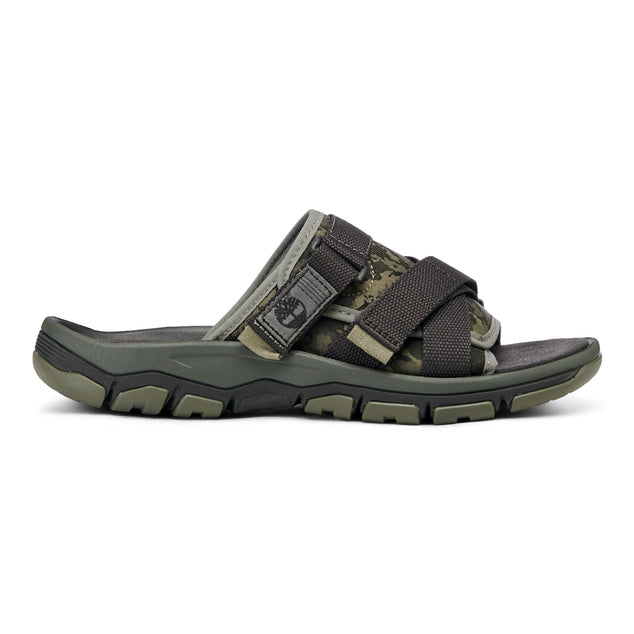 Timberland Roslindale Slide Sandals - Men's