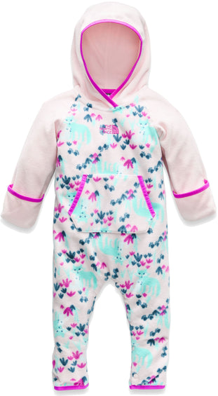 The North Face Glacier One Piece - Infant
