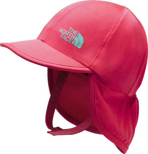 The North Face Sun Buster Hat - Baby's