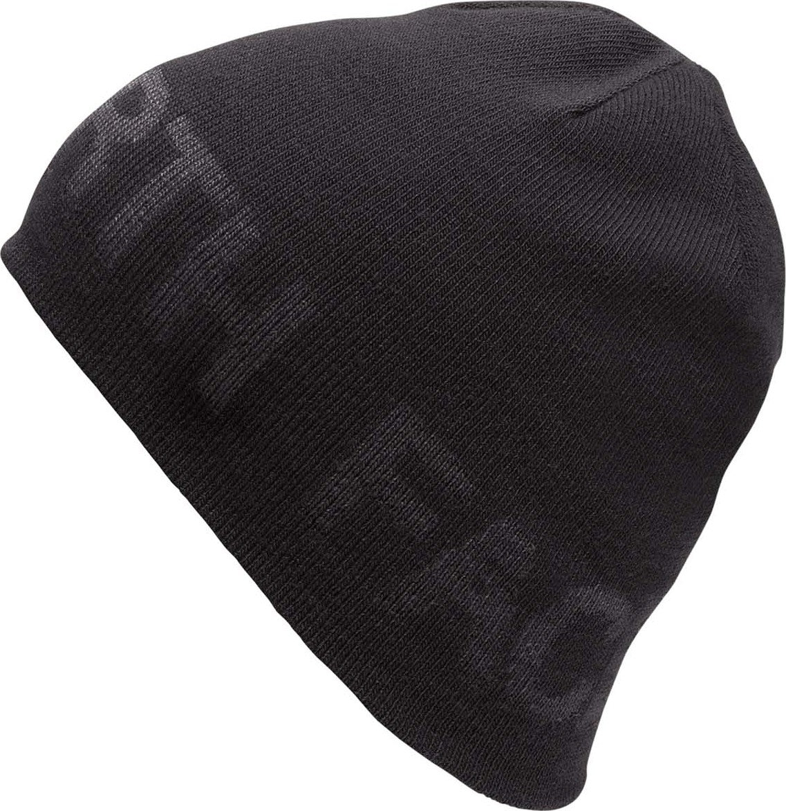 fde16a4cf244e The North Face Reversible Tnf Banner Beanie