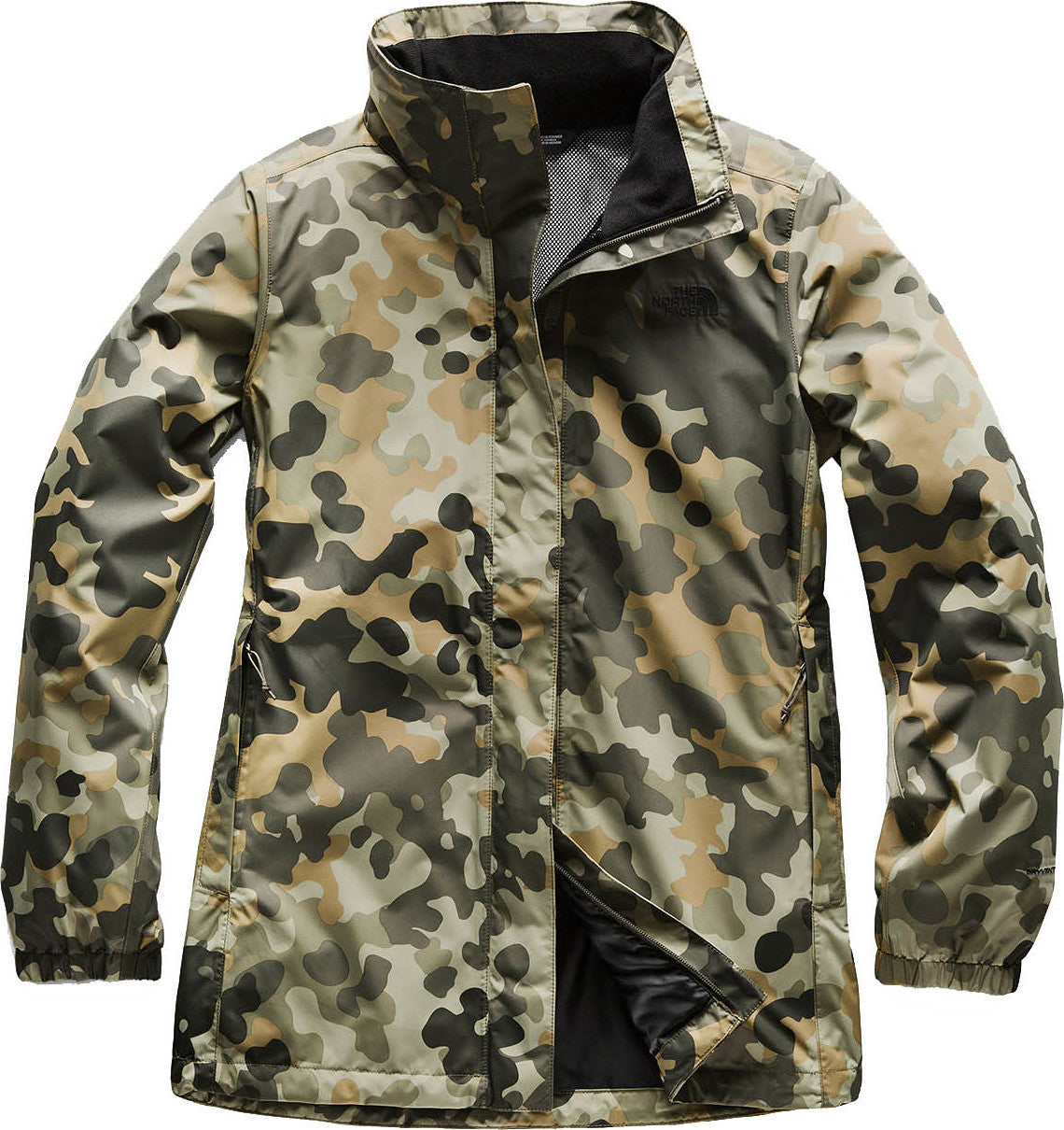 bc02f6afcf The North Face Resolve Parka - Women's | The Last Hunt