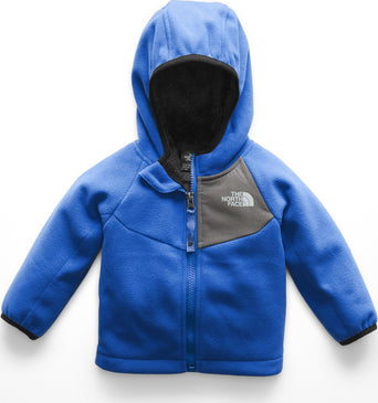 688d149ab Loading spinner The North Face Chimborazo Hoodie - Infant Turkish Sea