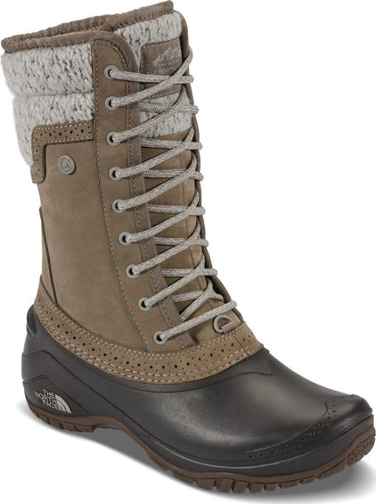 The North Face Shellista II Mid - Women's