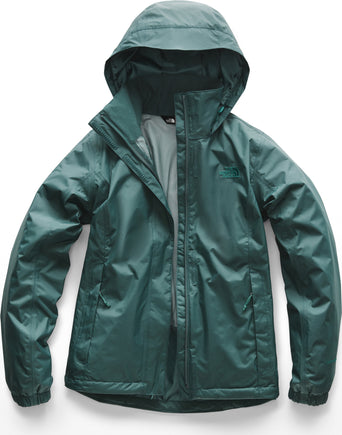 c807eb2b5c5e Loading spinner The North Face Resolve 2 Jacket - Women's Deep Teal Blue
