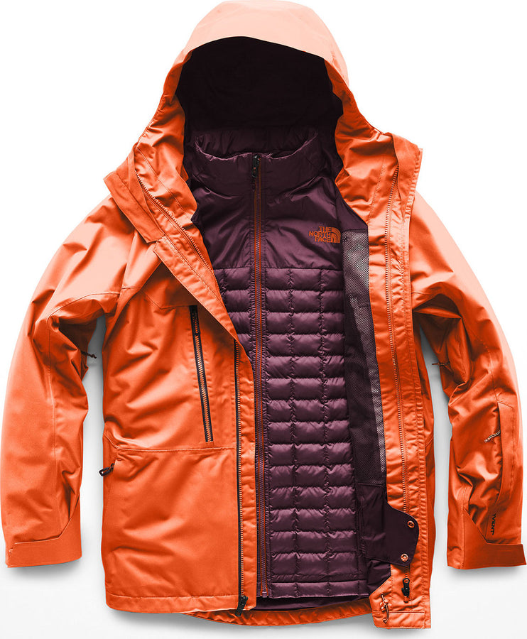 The Manteau Face North The Thermoball North aF5xUSq8