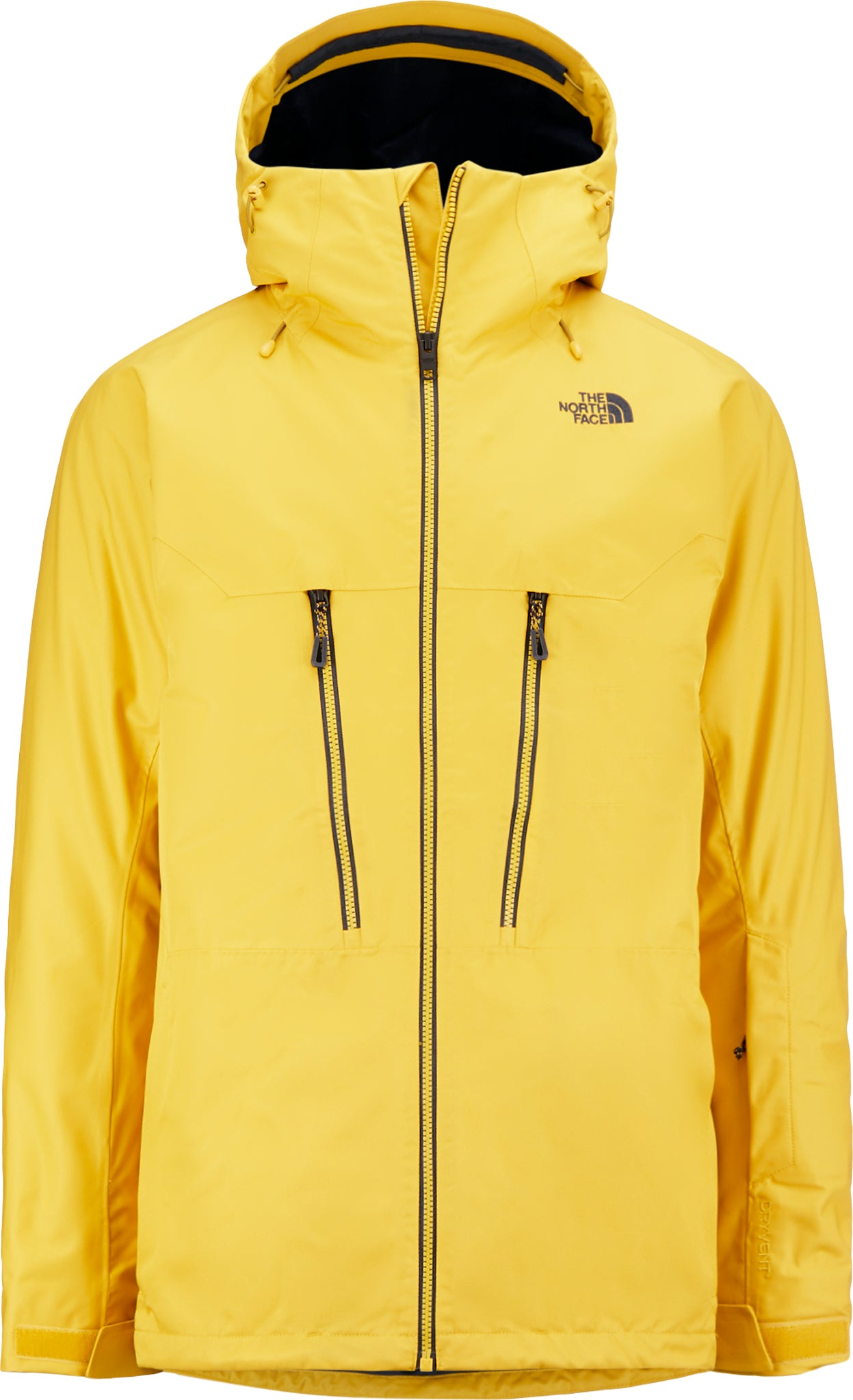 cea5516629 The North Face Manteau Thermoball™ Snow Triclimate® - Homme | La ...