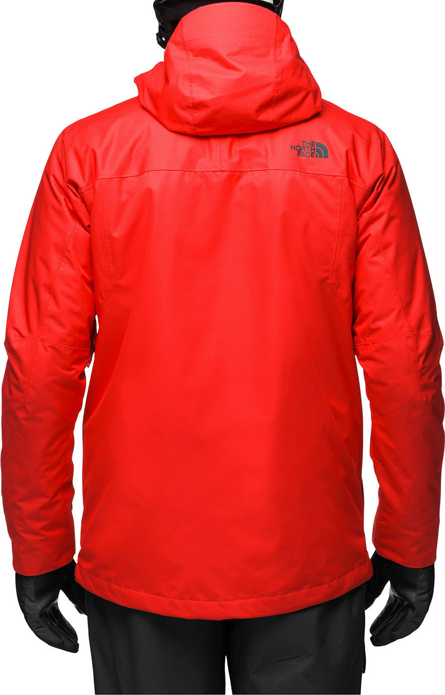 93b07eb11 ThermoBall™ Snow Triclimate Jacket - Men's