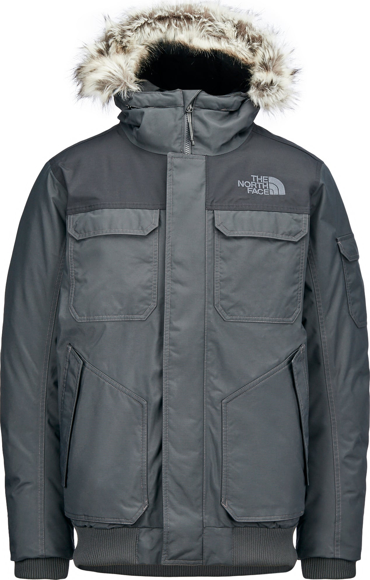 cd5db3e46 Gotham Jacket III - Men's