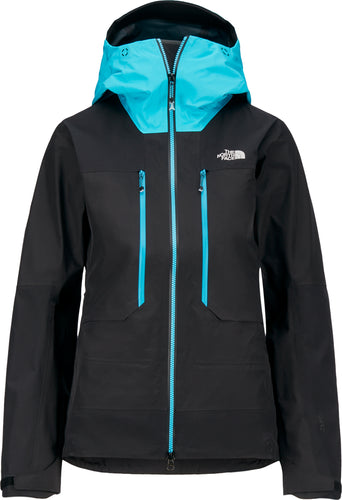 43c6a15f8fab Loading spinner The North Face Summit L5 Gore-Tex® Pro Jacket - Women's TNF  Black -