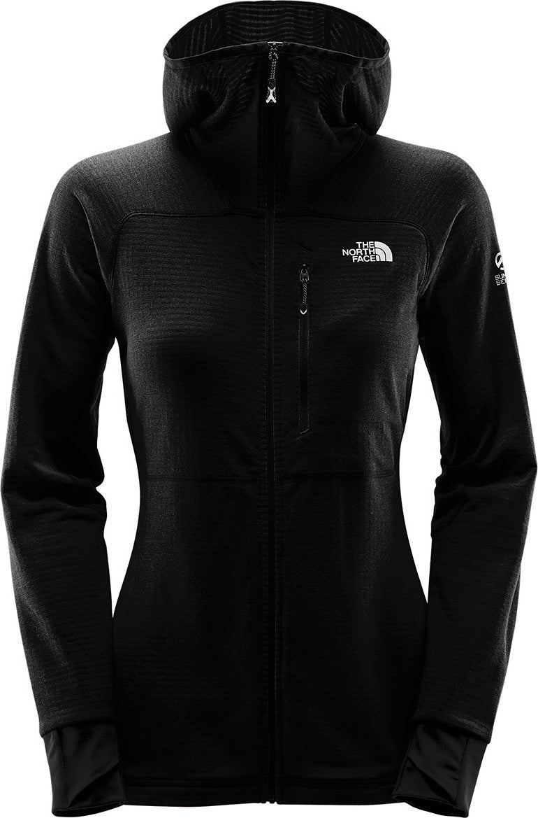 first look well known cheapest price The North Face Summit L2 Proprius Grid Fleece Hoodie - Women's