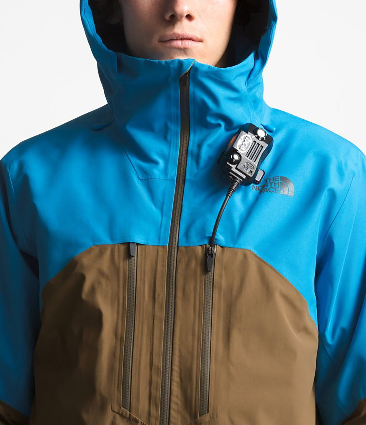 Powder Guide Jacket - Mens Hyper Blue - Beech Green · Powder Guide Jacket -  Mens thumb · Powder Guide Jacket - Mens thumb ... 61699f06a611
