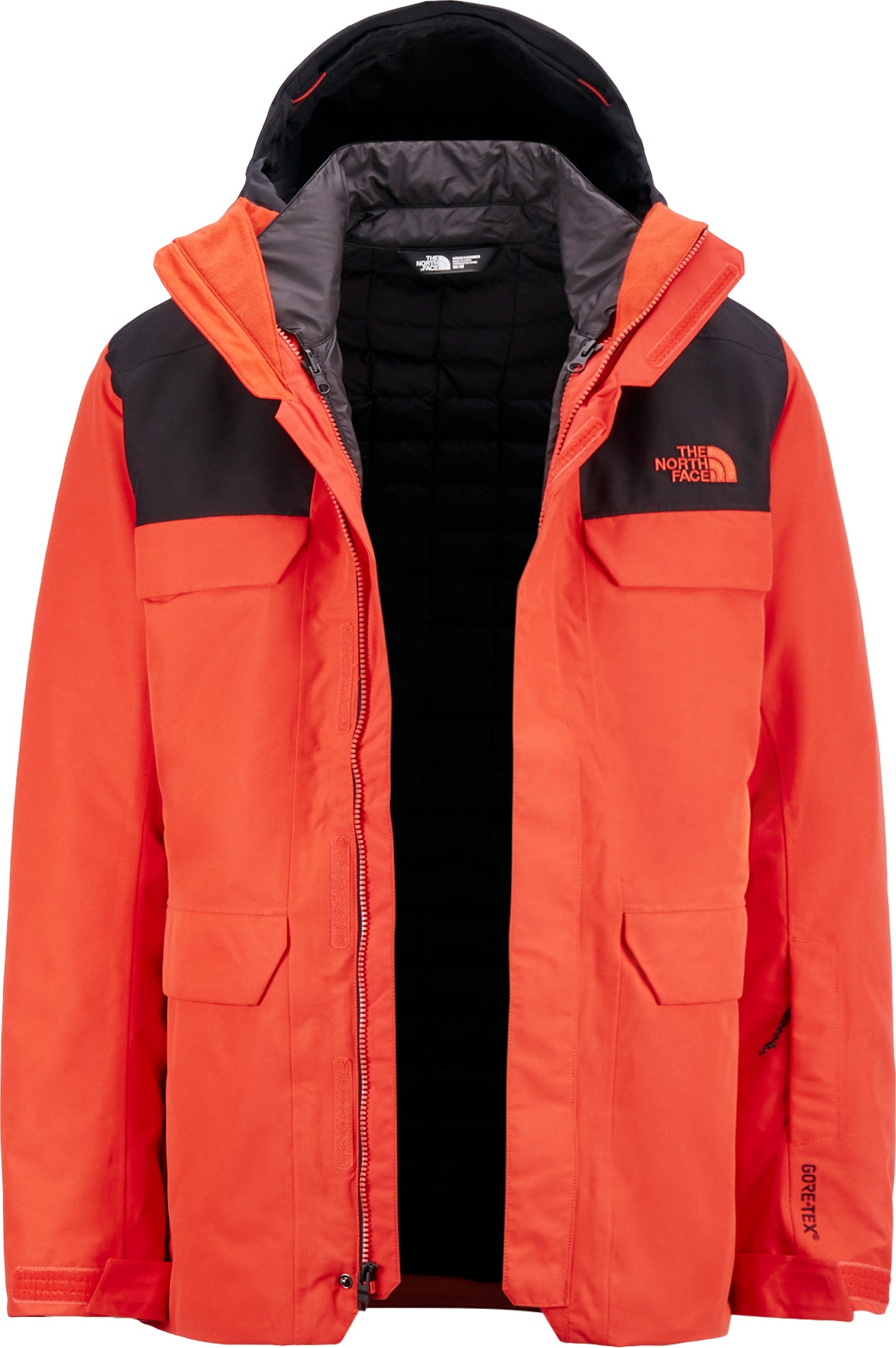ca6a5152d Alligare ThermoBall Triclimate - Men's